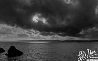 Gathering Storm Clouds – Daily Photo (28th October 2012)