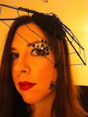 Halloween hat tutorial