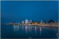 Tel Aviv full power, optimism at its best