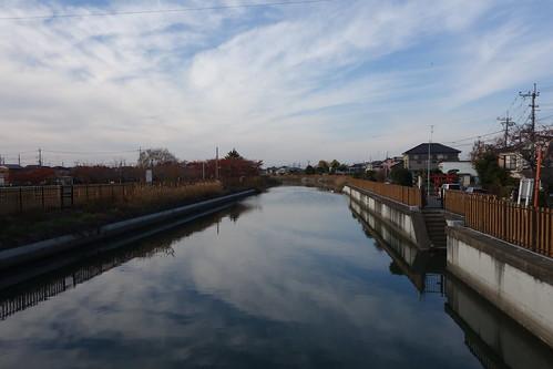 冬と空と水と