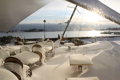 Cafe Ursula - Helsinki