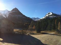 Oberseehütte Staller Sattel