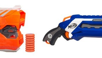 Nerf Brings Double Your Blasting Target Challenge To Roblox Basic Nerf Nerf Brings Double Your Blasting Target Challenge To Roblox Basic Nerf