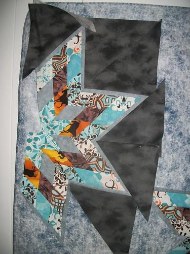 star quilt 2
