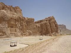 Naqsh-e Khostam