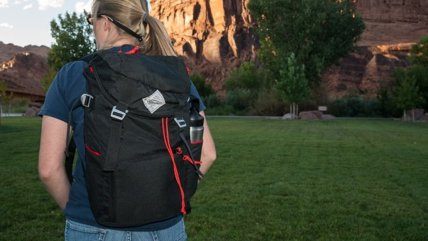Ogden Made Two Bit Klettersack