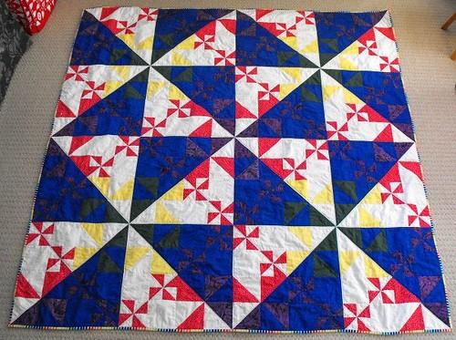 Primary Pinwheels 2