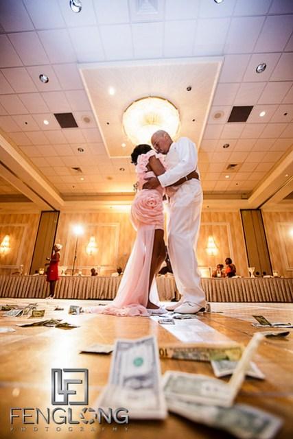 Submission | Celisse & Richard's Liberian Wedding