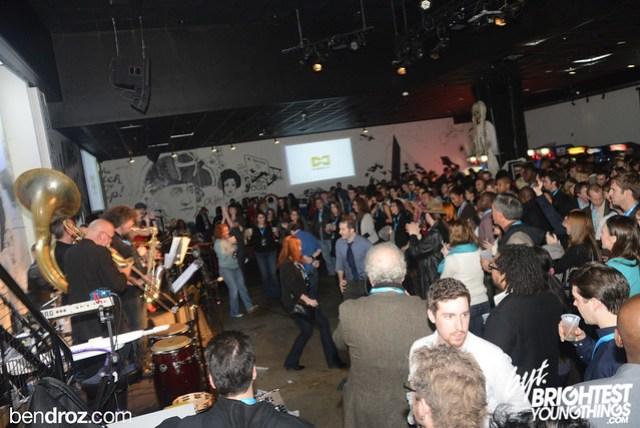 Nov 2, 2012-DC Week Launch - BenDroz 35