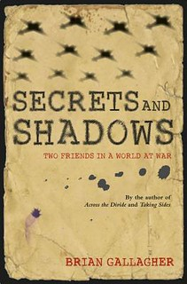 Brian Gallagher, Secrets and Shadows