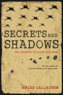Brian Gallagher, Secrets and Shadows