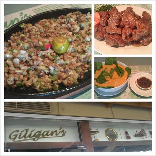 Giligan's