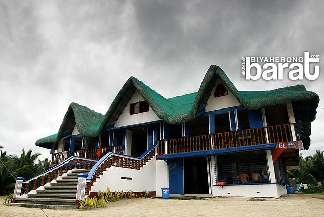 MVT Sto Nino Cagbalete Island Quezon