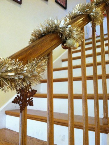 staircase 2012
