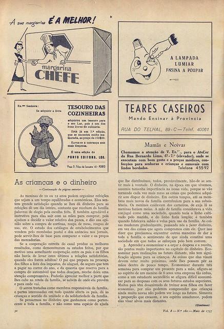 Os Nossos Filhos, Nº 180, Maio 1957 - 29 by Gatochy
