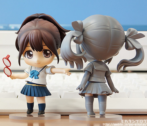 Nendoroid Koujirou Frau is next!
