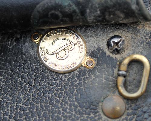 Bates Isabell dressage saddle for sale