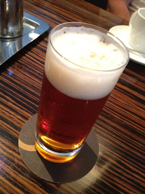 Anchor Steam ale - Twenty Five Lusk
