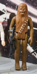 Chewbacca @ http://www.home-of.boushh.com