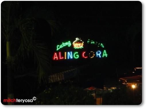Lutong Bahay ni Aling Cora