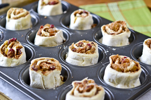 Holiday Sticky Buns 11
