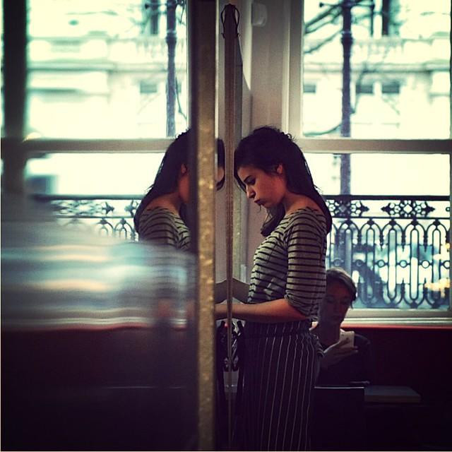 Mirror @ FOAM