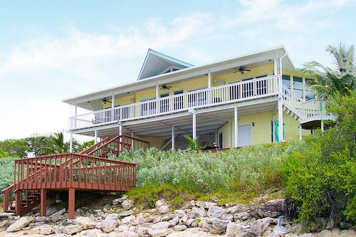 Coastal & Vacation Online House Plans