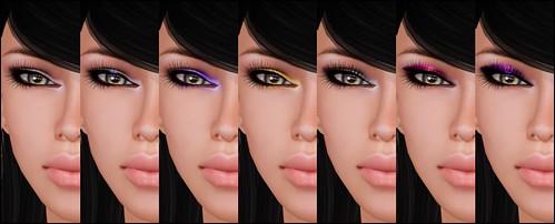 Essences | Maria | Makeups
