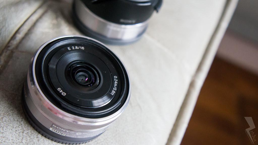SEL 16mm f/2.8