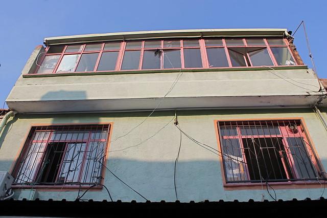 Building in Izmir