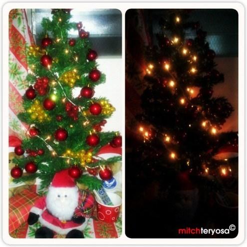 Lil Christmas Tree