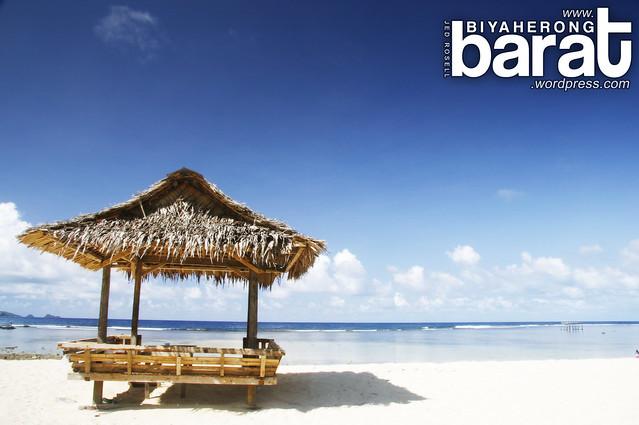 Catanduanes Puraran Beach Bicol