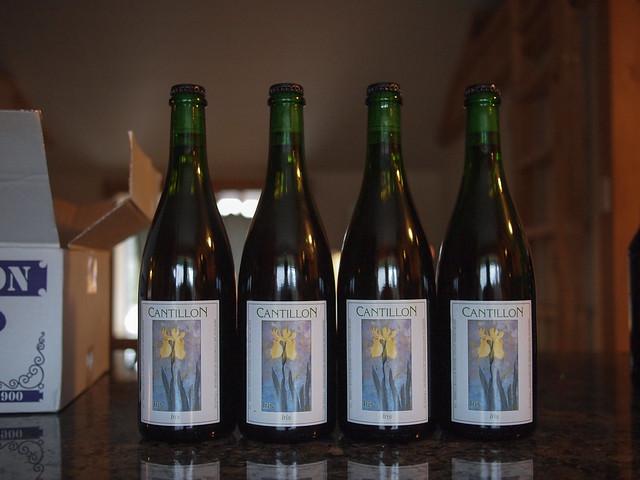 Beer Haul (12-10-12)