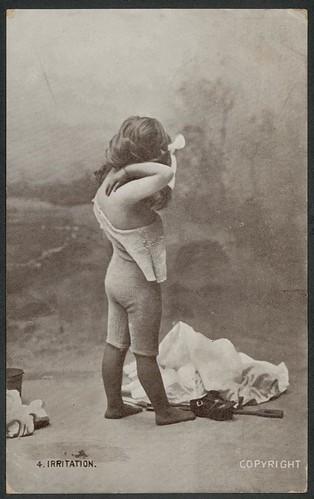 Irritation, 1906