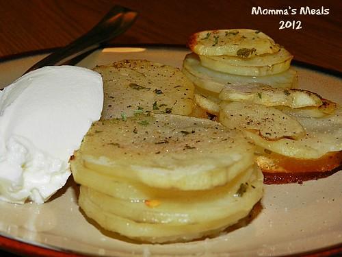 Roasted Potato Stacks2
