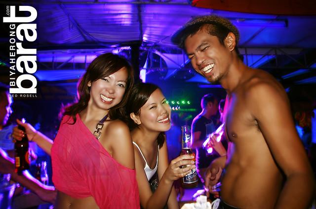 Summer Place Bar Boracay Island