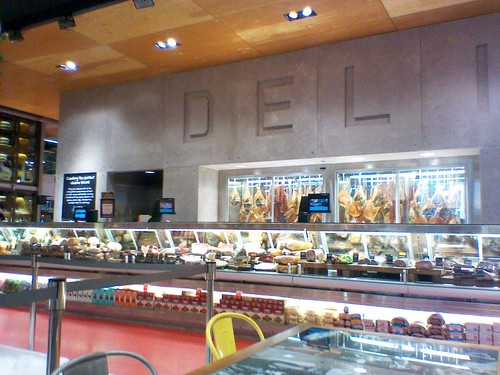 Loblaws at Maple Leaf Gardens (1)