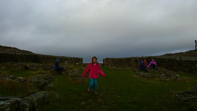 Hadrians Wall, Milecastle 39