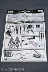 Robot Damashii Nu Gundam & Full Extension Set Review (10)