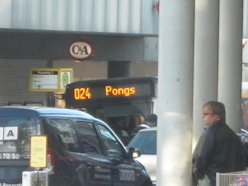 Mönchengladbach Pongs