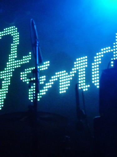 Bigmoneymakers @ Concours Fender - SFR Jeunes Talents 2012