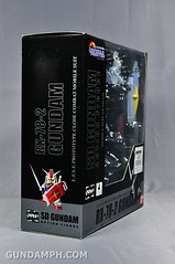 SDGO RX-78-2 (G3 Rare Color Variation) Unboxing & Review - SD Gundam Online Capsule Fighter (2)