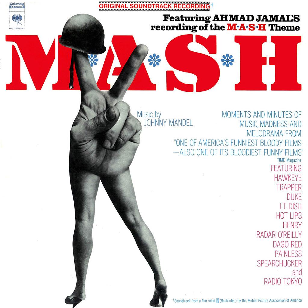 Johnny Mandel - MASH