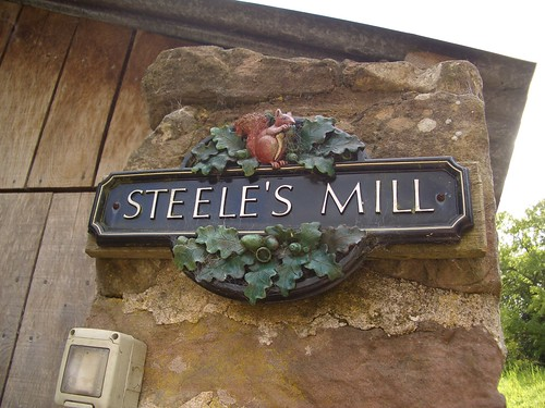 Appleby & Steele's Mill