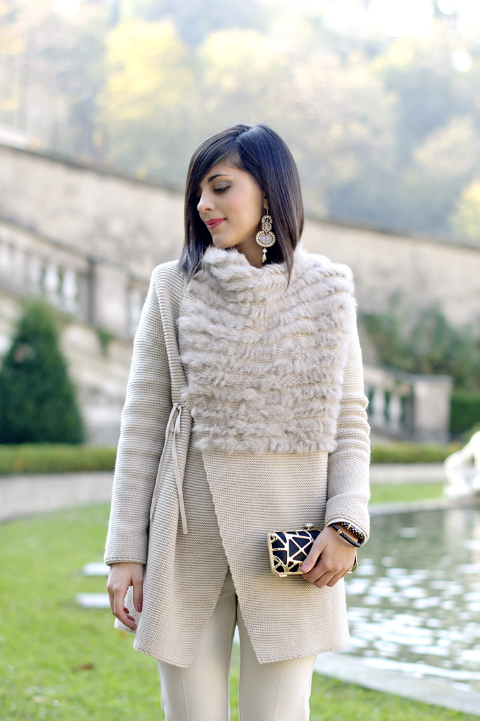 Pinko total look #1