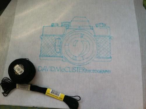 Camera WIP