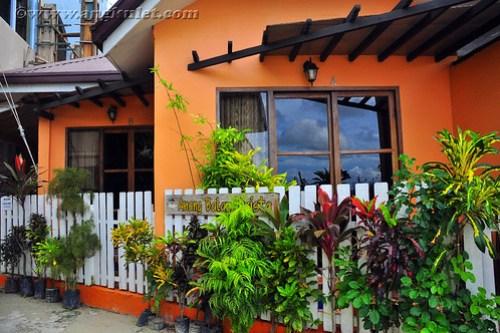 Anang Balay Turista, El Nido, Palawan