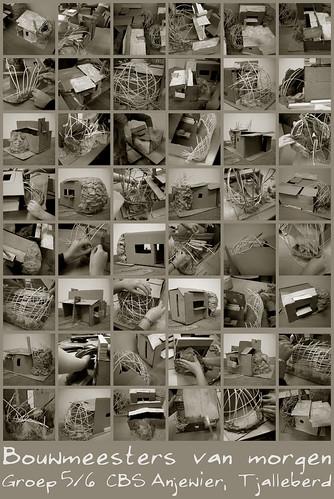 Ginger & Fred by AlleskAn | Kunstlokaal №8