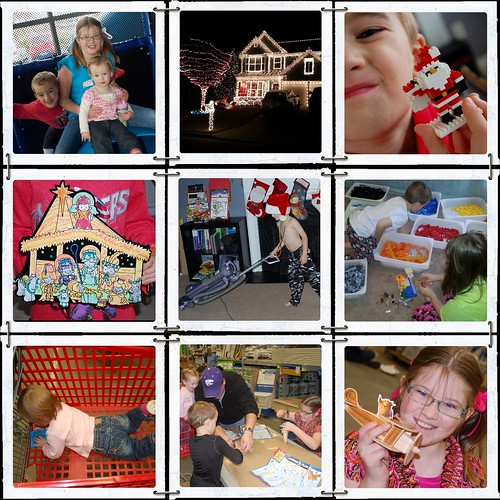 2012-12 Misc Weekly Activity (1280x1280)