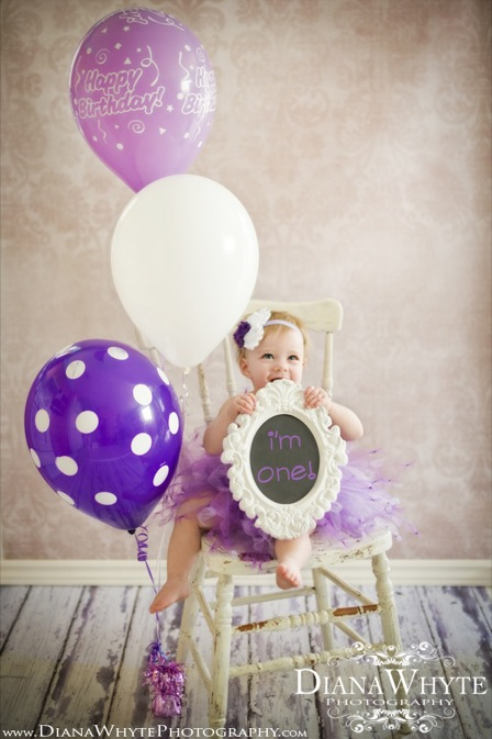 Zoey's 1st Birthday 066